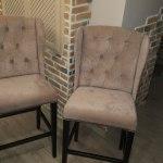 Какие материалы можно использовать при перетяжке стульев?