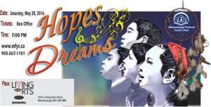 Hopes & Dreams Facebook event lr 2
