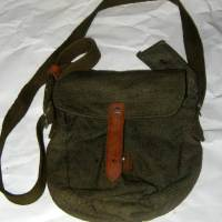 RPD Heavy canvas Drum Pouch