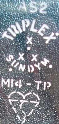 Date Codes On Windscreen Glass