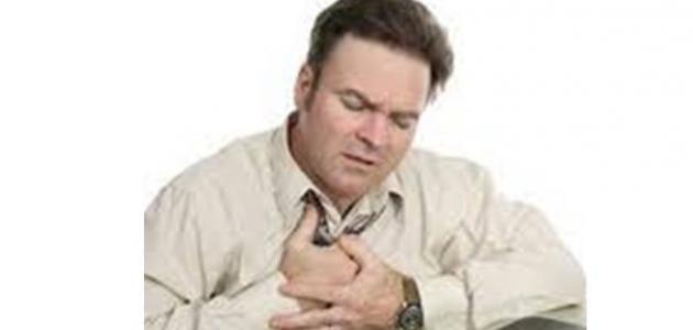 علاج آلام الصدرية