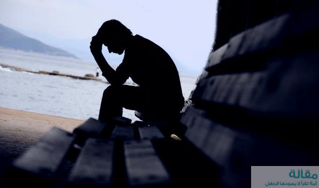 انتشار مرض الاكتئاب حول العالم