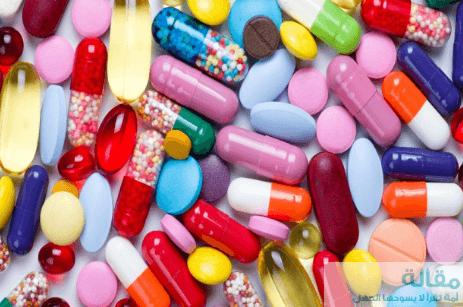 مبادئ السلامة في تناول الدواء