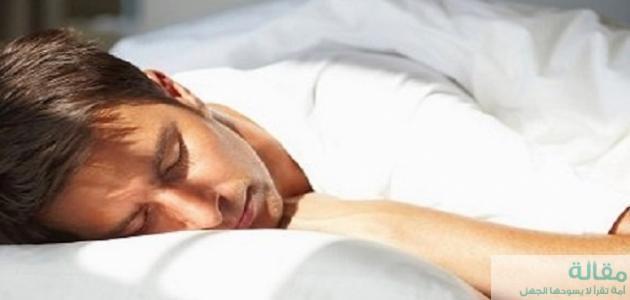 كثره النوم واهم طرق العلاج