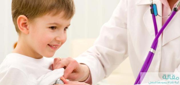 طرق علاج عسر الهضم للاطفال