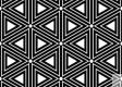 ما هي انواع المثلثات