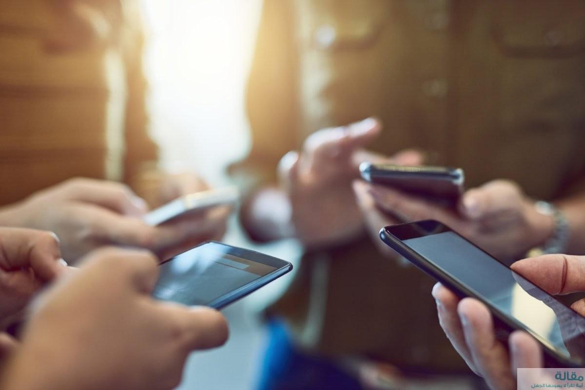 في حياتنا - التكنولوجيا في حياتنا اليوم وكيف تغيرت