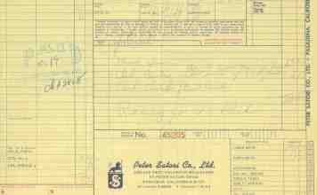 1967 MGB GT service at 32,000 miles - Peter Satori