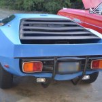 1974 Sterling ugly rear