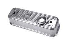 MGB aluminum valve cover