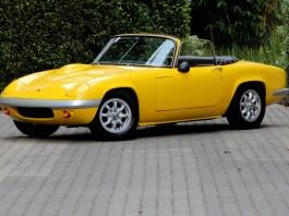 Lotus Elan for sale