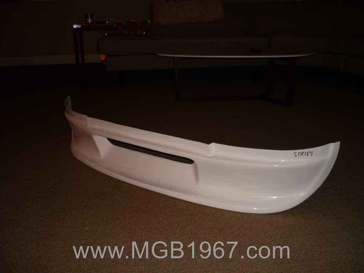 Moss Motors Special Tuning Spoiler fiberglass