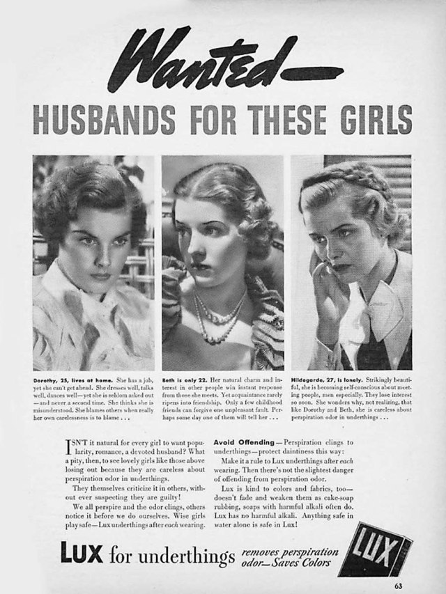 Wanted - Husbands for these Girls