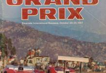 Times Grand Prix 1967, Riverside International Raceway