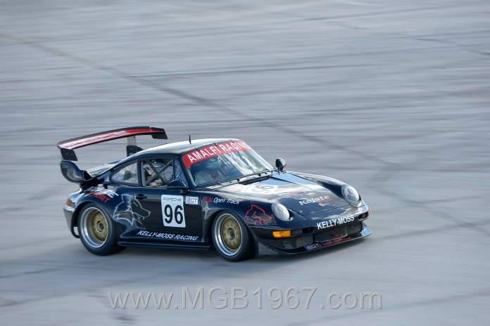 1996 Porsche 993 TT
