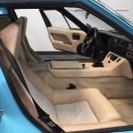 1974 Lotus Europa Twin Cam interior