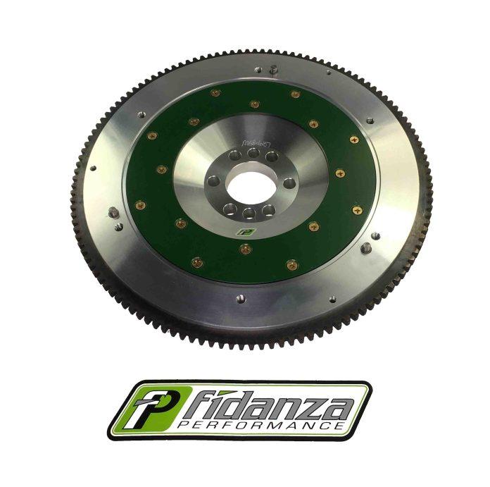 Fidanza Performance Aluminum Flywheel