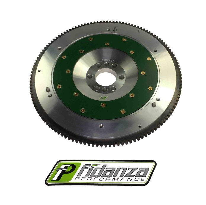 Fidanza Performance Aluminum Flywheel