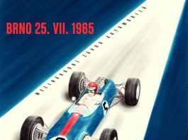 Československá Grand Prix for Formula 3 1965