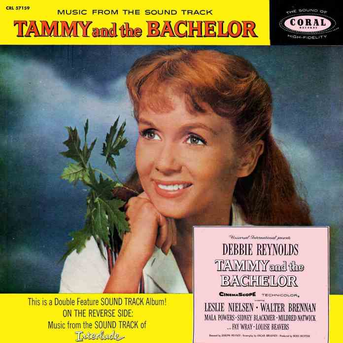 Tammy and the Bachelor - Debbie Reynolds