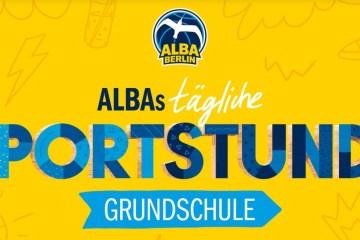ALBA Sportstunden