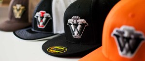 Custom Embroidered Hat fronts with 3D foam
