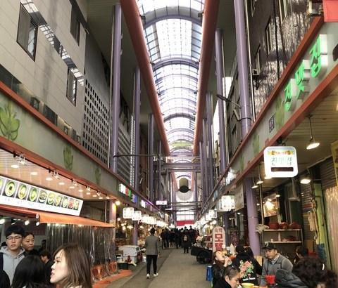 【釜山旅行】詳しくエリア別にご紹介していきます。