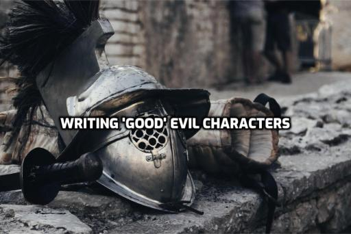 writing-good-evil-characters
