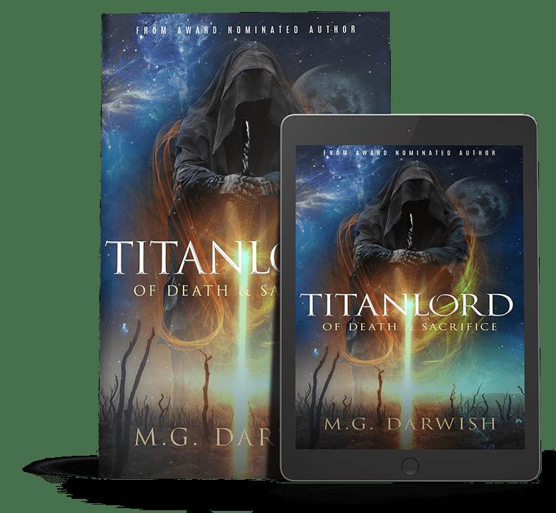 titanlord-book