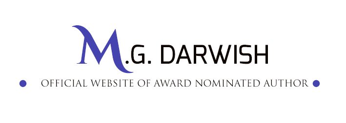 M.G. Darwish - Official Website