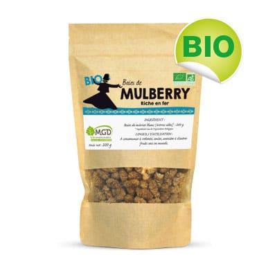 Mulberry Bio