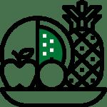 MGD Gamme Super aliments / Diététique