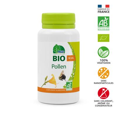 Pollen Bio