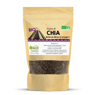 MGD Nature_Graines de chia bio