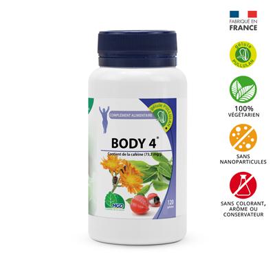 Complément alimentaire body 4