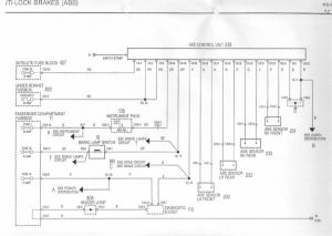 ABS controller pinout needed  MGRover Forums
