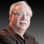 Mark Gilvey - Self Portrait