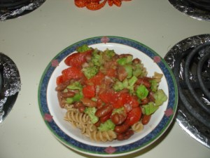 """Final Product...""""Mike Special"""" mmmm"""