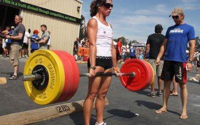 275# - She clearly looks SUPER bulky...