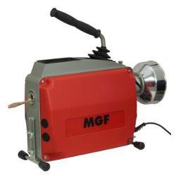 Macchina Disostruente a molla MDM150: tutta la potenza per disostruire