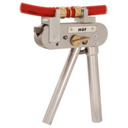 Pressatrice manuale Assiale PressAx Per raccordi fino a 26mm