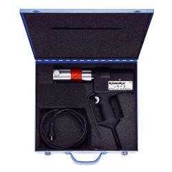 Crimpatrice-a-filo-230V-klauke-MGF-per-ganasce-standard