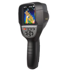 Termocamera Digitale CAM-320. Anche per temperatura corporea?