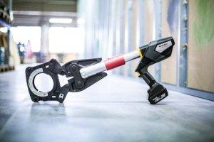Pressatrice per tubi rame, multistrato e acciaio: completa!