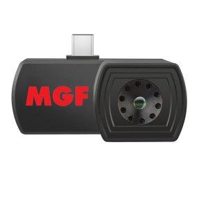 Termocamera infrarossi smartphone