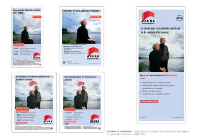 Axura - Advertisement