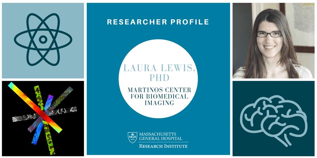 Researcher profile Lewis