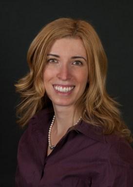 Portrait of Dr. Sabrina Paganoni