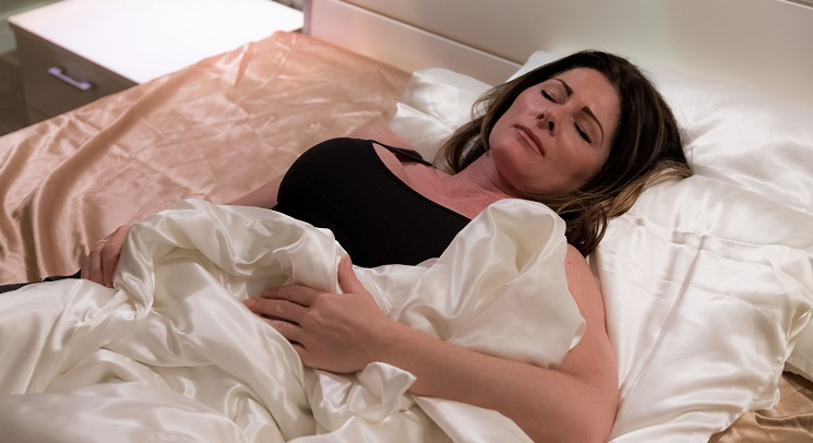 Five Things to Know: What Causes Night Sweats and How Do You Treat