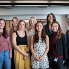 women-in-science-team